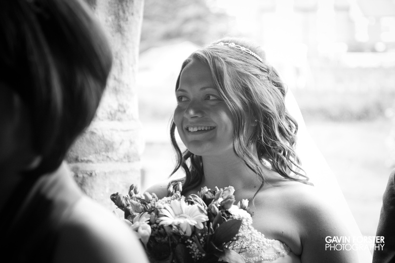 barnsley wedding, west yorkshire church wedding,
