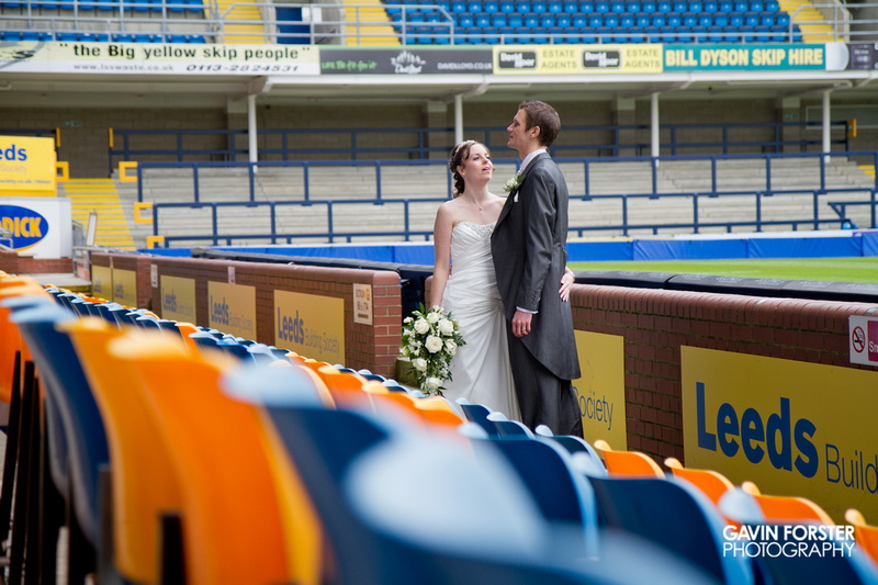 wedding,leeds, headingley stadium, west yorkshire wedding.